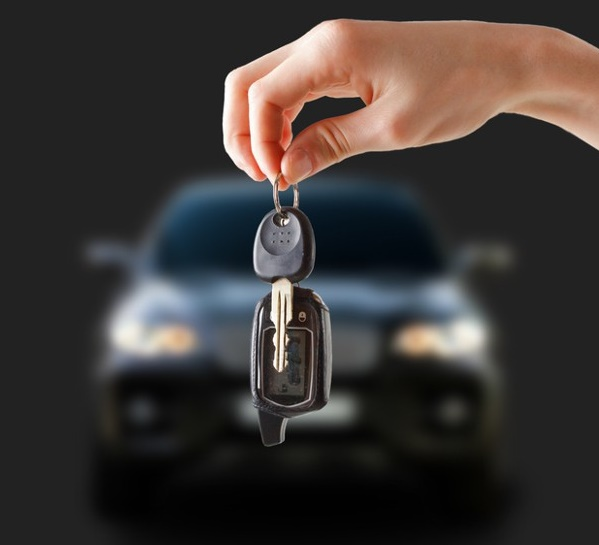 Car Key Made